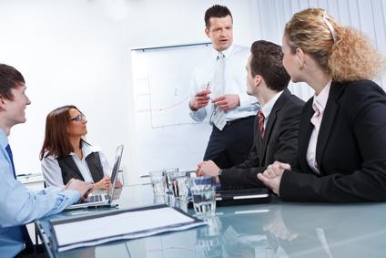 Bild Unternehmer Seminare