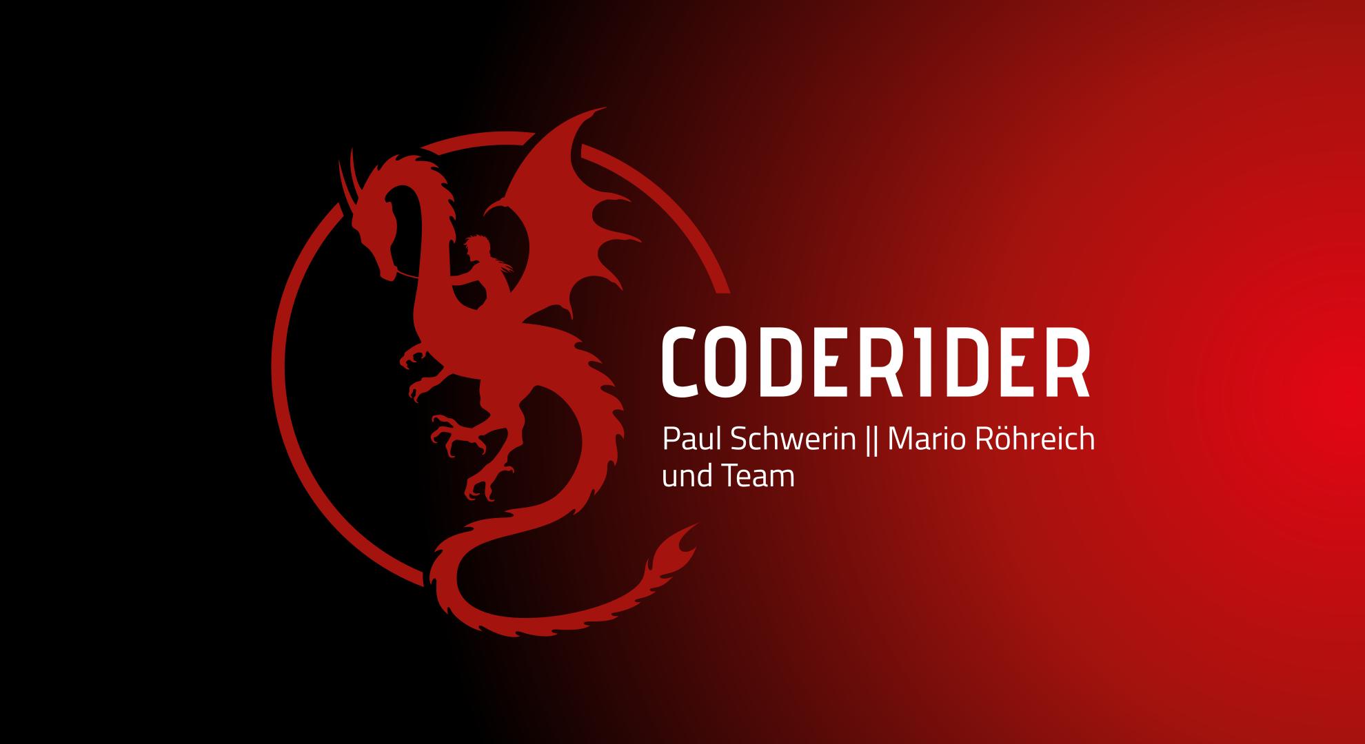 CODERIDER GmbH